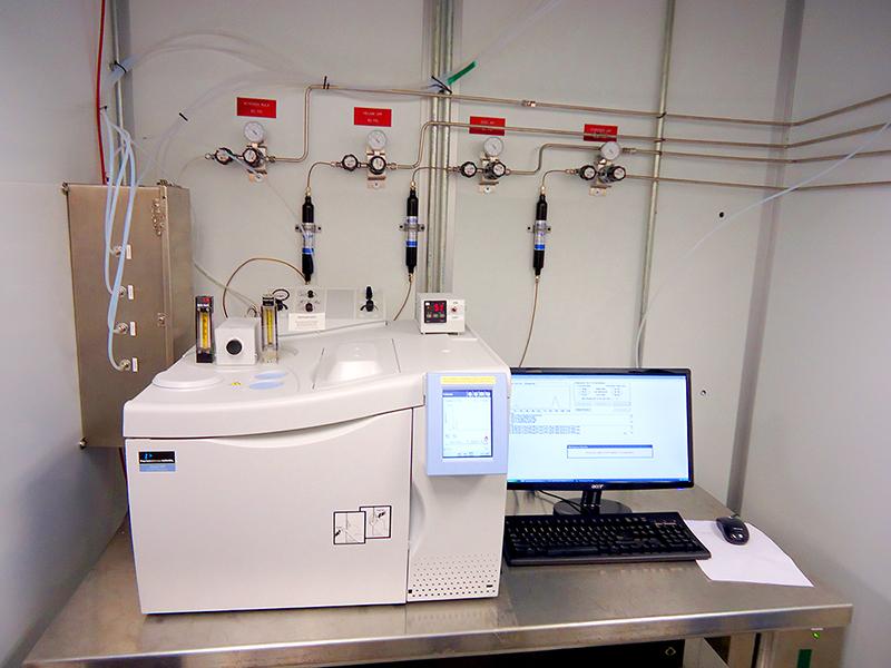 Environmental Monitoring Systems Custom Designed